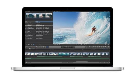 레티나 맥북 프로 Retina Macbook Pro