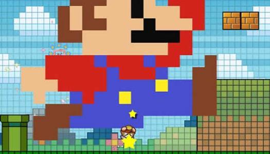 Super Paper Mario Release Date