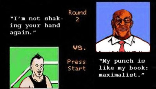 Punch-Out!! Coming to Wii VC