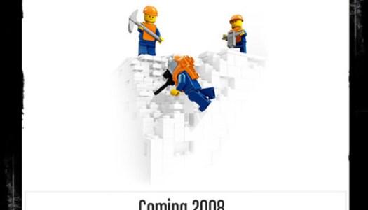 Lego MMO in Development