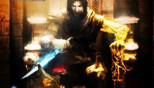Prince of Persia: Rival Swords Videos