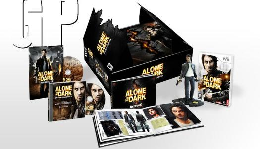 Atari Announces 'Alone In The Dark' European Limited Edition For Xbox 360, PC And Wii