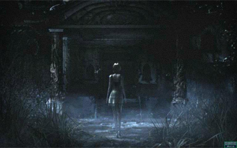 Fatal Frame IV Screens - Pure Nintendo