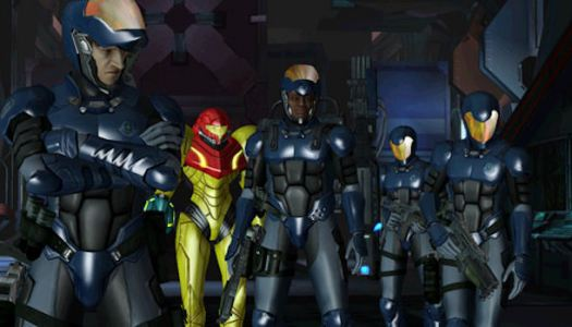 Metroid Other M: Trailer 3