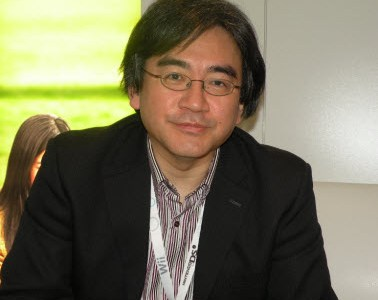 Iwata confirms digital distribution for 3DS