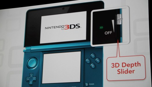 List of all known 3DS Games