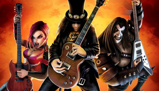 Guitar, Band and DJ Hero DLC will be terminated March 31st