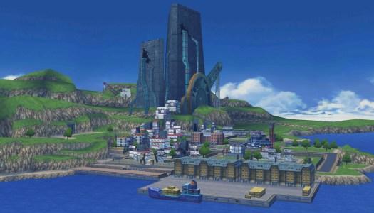 Capcom Announces Mega Man Legends 3: Prototype Version For eShop Channel