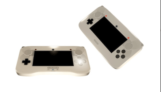 Rumor: Project Cafe Controller Mockup Could Be Closest To The Real Thing