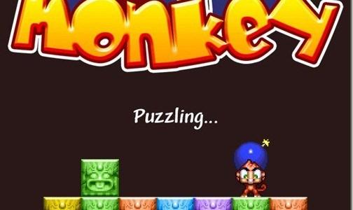 Pure Nintendo Review: Bomb Monkey