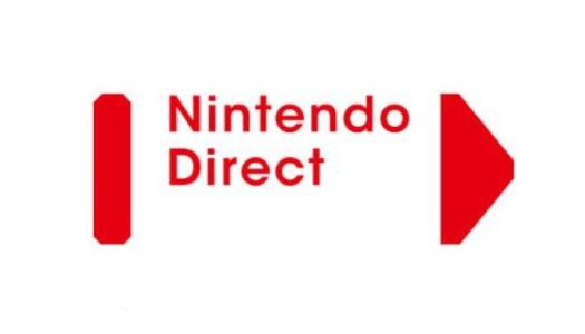 "NA to hold a ""mini"" Nintendo Direct tomorrow"