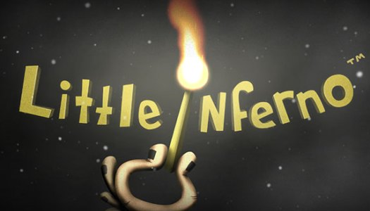 PN Review – Little Inferno
