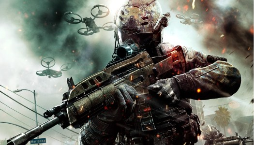 PN Review – Call of Duty: Black Ops 2