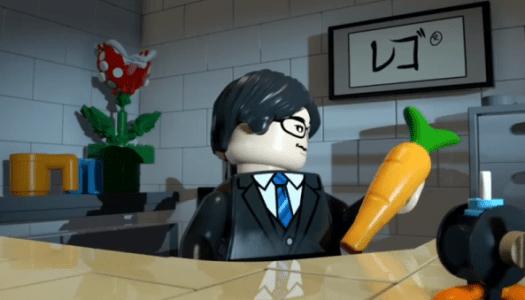 Japanese Nintendo Direct full presentation and info