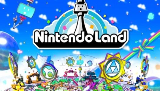 PN Review: Nintendo Land