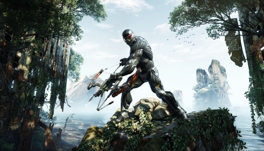 Wii U Almost had Crysis 3
