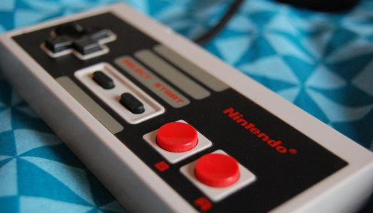 How Nintendo Got me Hooked on Gaming