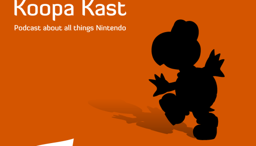 Koopa Kast 88 – Eye-Catching