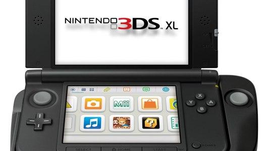 Original Nintendo 3DS will soon support Amiibo