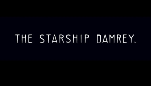 PN Review: The Starship Damrey (3DS eShop)