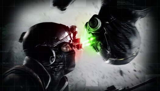 Splinter Cell: Blacklist, Spies vs. Mercs hands-on impressions