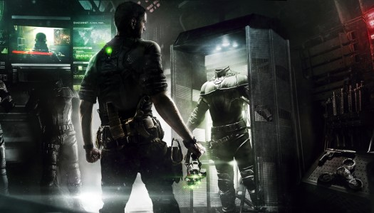 Splinter Cell: Blacklist – Transformation Trailer