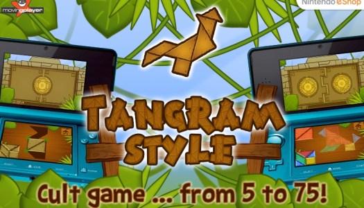 PN Review: Tangram Style