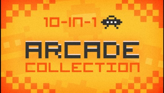 PN Review: 10-in-1: Arcade Collection