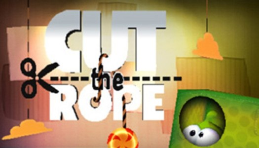 PN Review: Cut the Rope (3DS)
