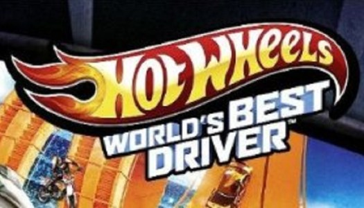 PN Review: Hot Wheels: World's Best Driver (3DS)