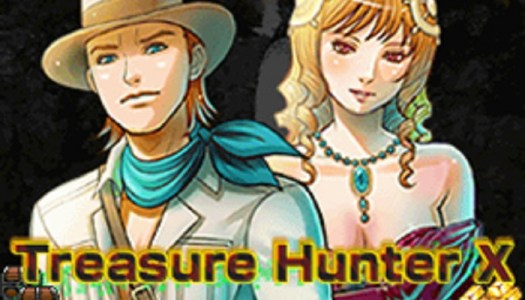 PN Review: Treasure Hunter X