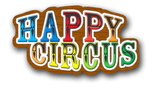 A look at Happy Circus, a new 3DS eShop game for children