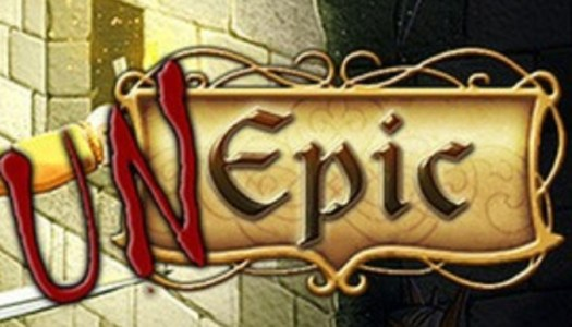 EnjoyUp completes Unepic for Wii U