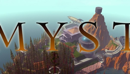 Celebrate 20 years of Myst … but not on Nintendo handhelds