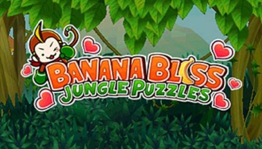 PN Review: Banana Bliss: Jungle Puzzles
