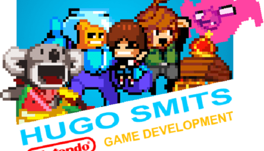 Indie developer Hugo Smits offers a refreshing take on Nintendo
