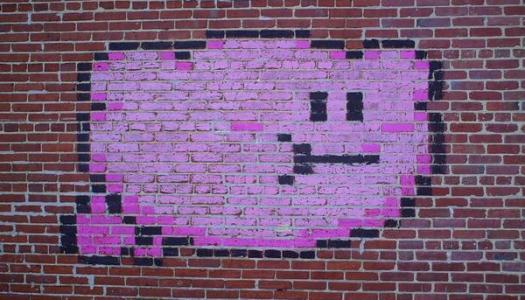 8-bit artist: Chris Olian