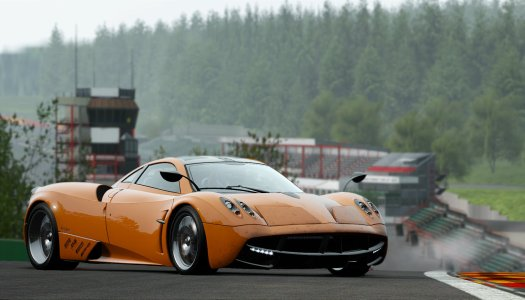Video: Project Cars – Start Your Engines Trailer