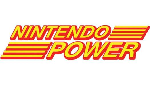 Read Nintendo Power back issues online for free