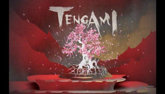 Nyamyam's Tengami Coming to Wii U in June