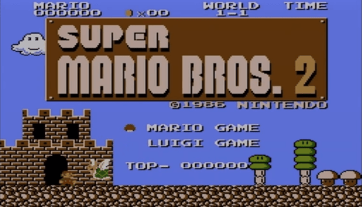 PN Retro Review: Super Mario Bros. The Lost Levels