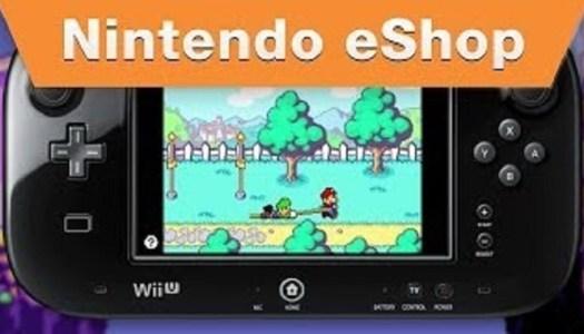 PN Review: Mario & Luigi: Superstar Saga (Wii U Virtual Console)