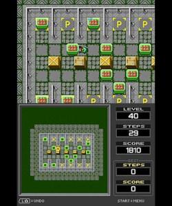 Sokomania 2 gameplay
