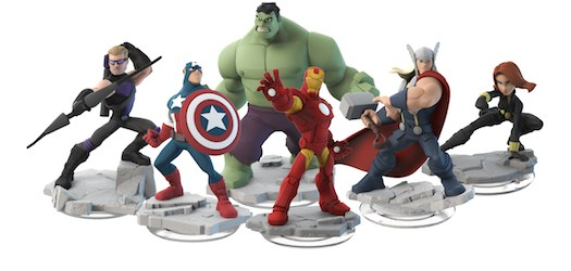 Disney Infinity 2.0 to be Released This September