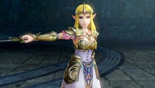 Video: Hyrule Warriors Zelda Character Trailer