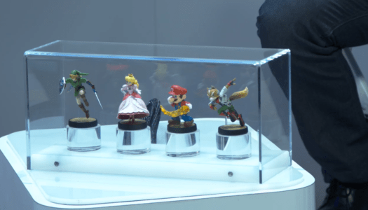 Nintendo Makes Another Statement Regarding Amiibo