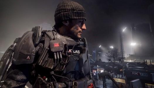 Call of Duty: Advanced Warfare Coming to Wii U?