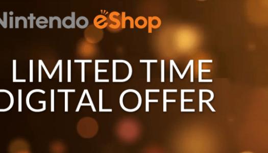 Nintendo's E3 Sale Takes Off 30% on Select eShop Games