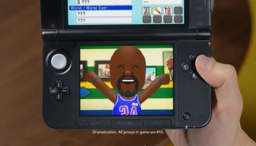 Nintendo Offers Celebrity Miis for Tomodachi Life