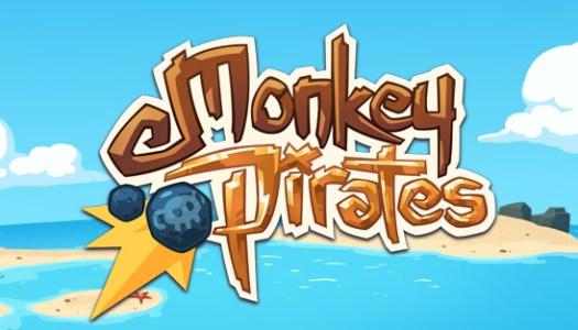 PN Review: Monkey Pirates (WiiU Eshop)